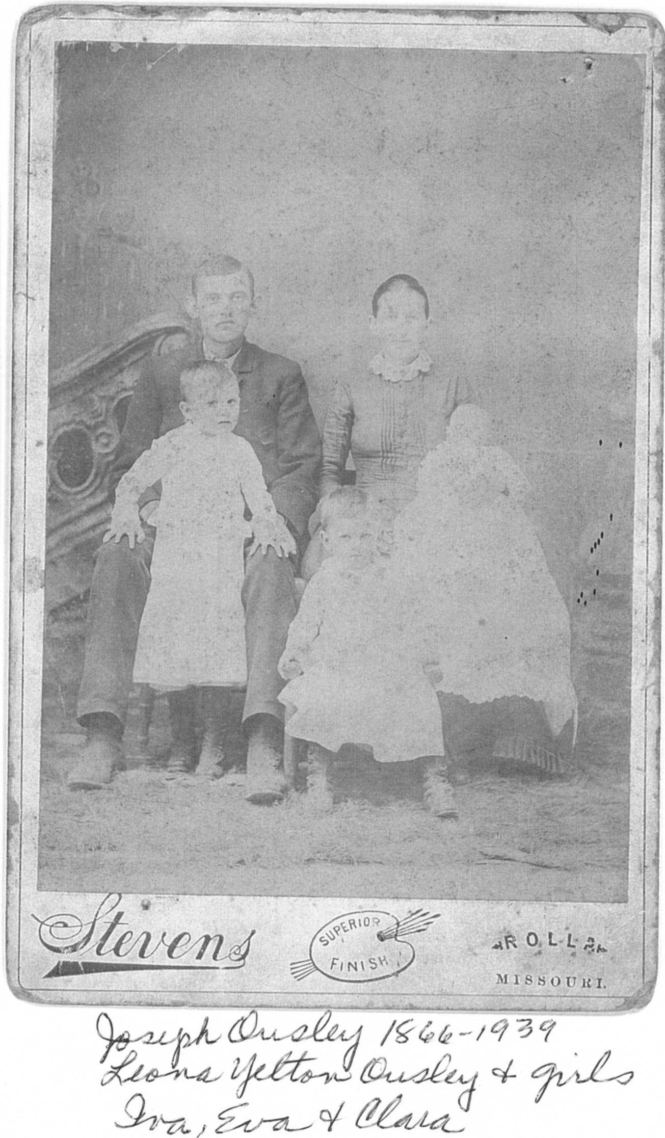 Joseph Sherrman Ousley family.jpg?149150